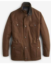 Private White V.c. - The Field Jacket - Lyst