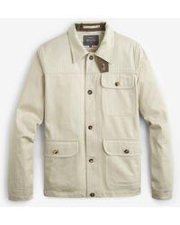 Private White V.c. - The Pocket Jacket - Lyst