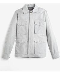 Private White V.c. - The Desert Jacket - Lyst