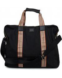 8d807d7ba42a Lyst - Paul Smith Cross-body Bag in Black for Men