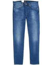 Edwin - Ed80 Slim Tapered Fit Jeans - Lyst