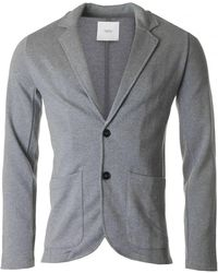 Uniforms for the Dedicated - Cooper Sweat Blazer - Lyst