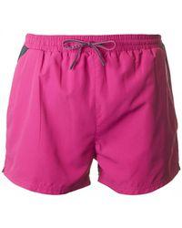 BOSS Black - Mooneye Swim Shorts - Lyst