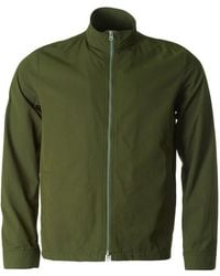 YMC - Trix Poly Interceptor Jacket - Lyst