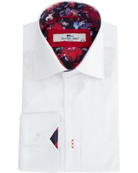 Claudio Lugli | Self Pattern Shirt | Lyst