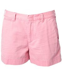 Polo Ralph Lauren - Tyler Chino Shorts - Lyst