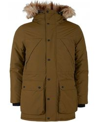 Penfield - Kirby Hooded Insulated Parka - Lyst