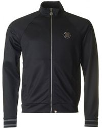 Pretty Green - Milner Track Top - Lyst