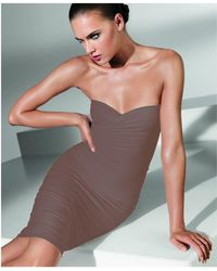 Wolford - Fatal Seamless Tube Dress - Lyst
