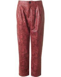 Religion - Prime Animal Trousers - Lyst