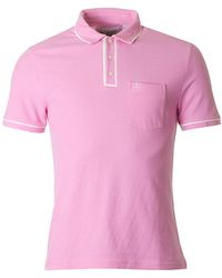 Original Penguin - The Earl Short Sleeved Polo - Lyst