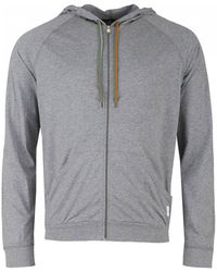 Paul Smith - Loungewear Hooded Top - Lyst