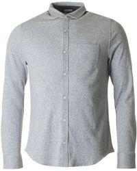 Original Penguin | Knitted Nep Shirt | Lyst