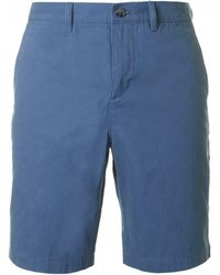 Lacoste - Regular Fit Chino Shorts - Lyst