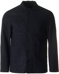 Uniforms for the Dedicated - Parker Field Bomber Jacket - Lyst