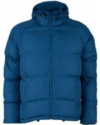 Barbour - Derny Hevy Hooded Quilted Jacket - Lyst