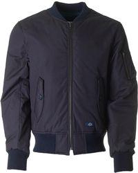 Bleu De Paname - Bomber Jacket - Lyst