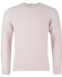 Howlin' By Morrison - Birth Of The Cool Crew Neck Jumper - Lyst