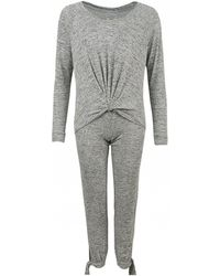 UGG - Fallon Terry Knit Lounge Set - Lyst