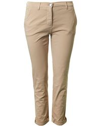Barbour - Eiko Chinos - Lyst