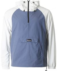 Penfield - Pac Two Tone Jacket - Lyst