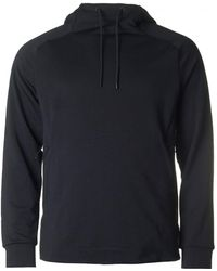 J.Lindeberg - Act Hooded Sweat - Lyst