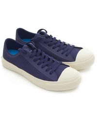 People - Phillips Mesh Trainers - Lyst