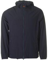 Barbour - Irvine Light Hooded Jacket - Lyst