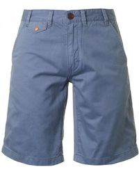 Barbour - Neuston Chino Shorts - Lyst