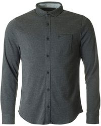 Original Penguin - Knitted Nep Shirt - Lyst