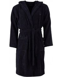 af496cc9fd Lyst - Men s Emporio Armani Dressing gowns and robes Online Sale