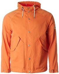 Penfield - Davenport Hooded Jacket - Lyst