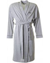 BOSS by Hugo Boss Authentic Kimono Robe