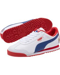 PUMA - Roma Cdg Men's Sneakers - Lyst