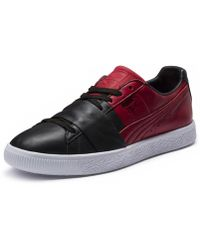 PUMA - Clyde Colorblock 1 Men s Sneakers - Lyst 16cb6f974