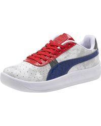 12798e06e7b7 PUMA - Gv Special+ Gator White Men s Sneakers - Lyst