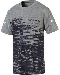 PUMA - Red Bull Racing Life Graphic T-shirt 2 - Lyst
