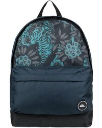 Quiksilver - Medium Backpack - Lyst