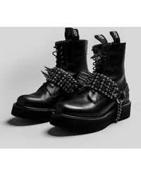 R13 - Boot Straps - Lyst