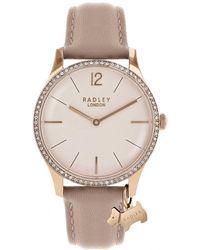 Radley - Millbank Watch - Lyst