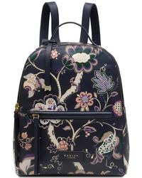 Radley - Sanderson Medium Zip-top Backpack - Lyst
