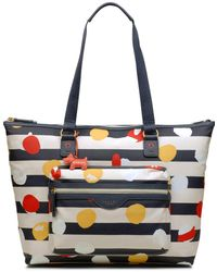 Radley - On The Dot Large Workbag Tote Bag - Lyst