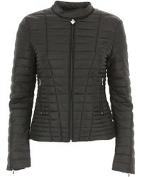 Guess - Jacket For Women On Sale - Lyst