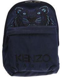 KENZO - Rucksack für Herren Günstig im Sale - Lyst