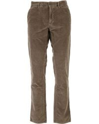 Incotex - Pants For Men On Sale - Lyst