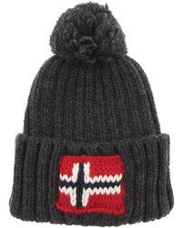 Napapijri - Hat For Women On Sale - Lyst