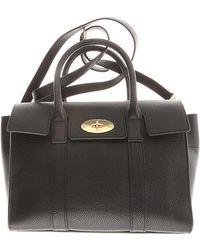 Mulberry - Top Handle Handbag On Sale - Lyst