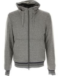 Herno - Down Jacket For Men - Lyst