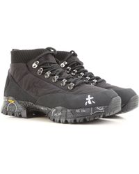 Premiata - Boots For Men - Lyst