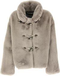 Golden Goose Deluxe Brand - Jacket For Women - Lyst